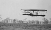 Book Review: 'The Wright Brothers'
