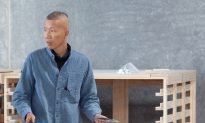Movie Review: 'Sky Ladder—The Art of Cai Guo-Qiang'