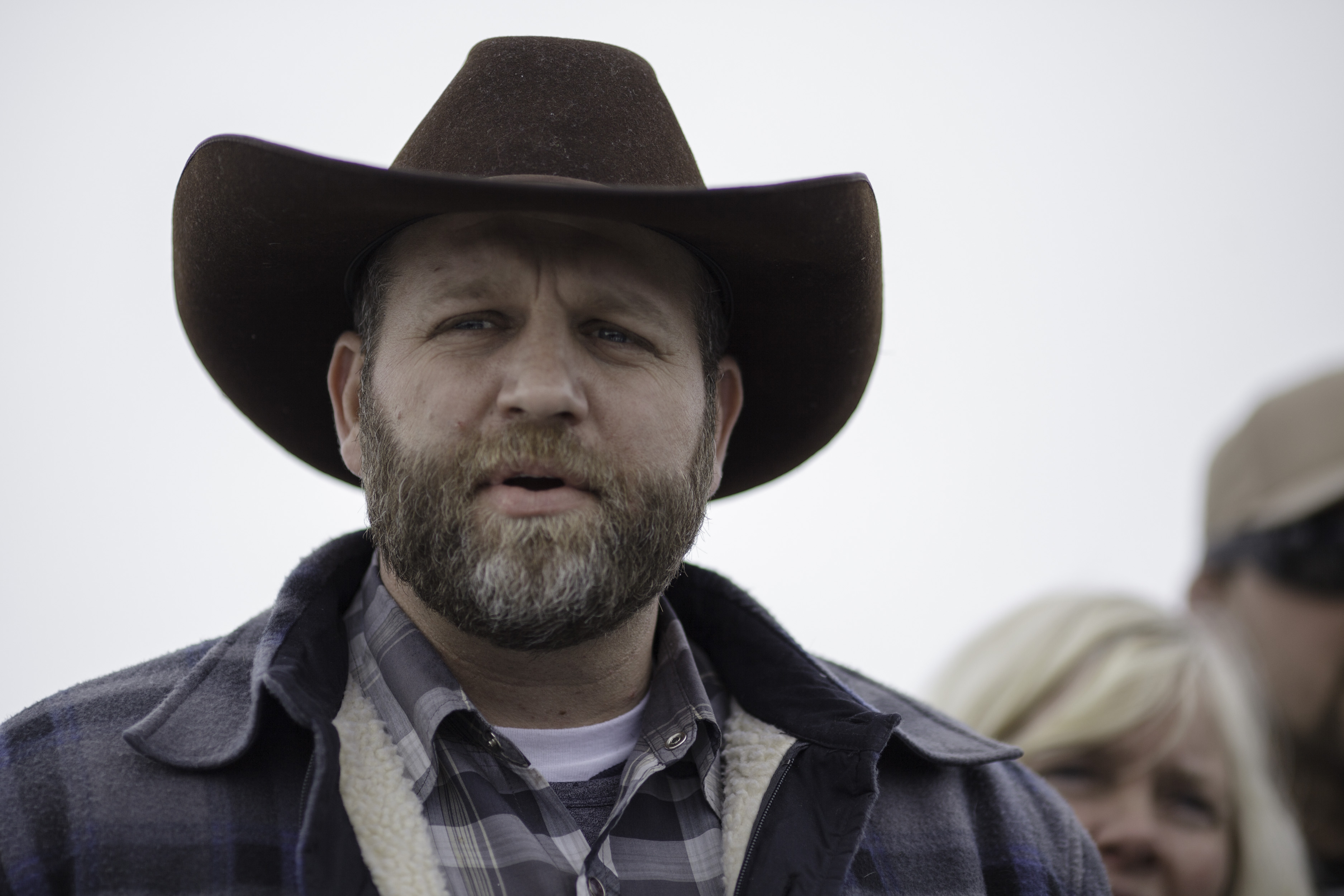 Official: Oregon Militia Leader Reached for His Gun Before Police Killed Him