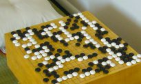 How About a Nice Game of Go?