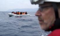 At Least 37 Migrants Drown as Boat Hits Rocks, Sinks Off Turkey Coast