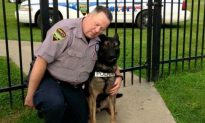 11-Year-Old Ohio Girl Gives Her Allowance to Fund K-9 Bulletproof Vests