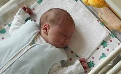 Breastfeeding Could Save More Than 800,000 Children's Lives a Year (Video)
