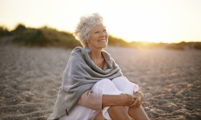 If we practice the principles of good health, we can expect to live more than 100 years. (Jacob Ammentorp Lund/iStock)