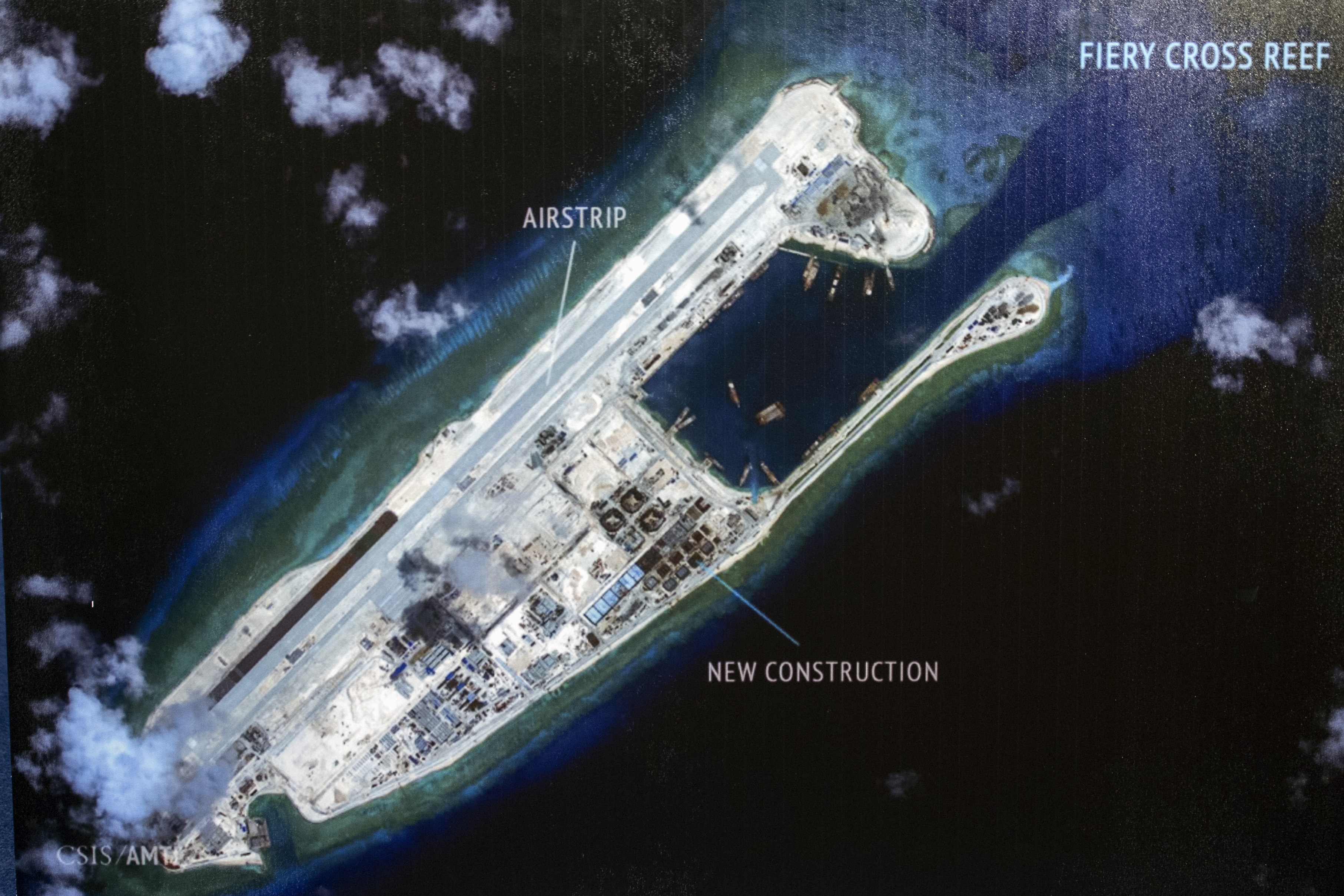 Why Chinese Radar, Not Missiles, Is a Game Changer in the South China Sea