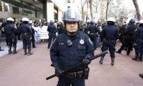 Justice Department to Review San Francisco Police