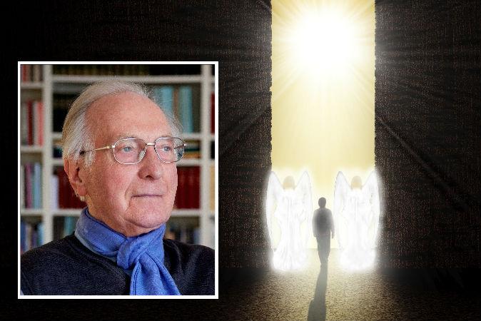 Studies Explore Life After Death