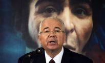 Venezuela's UN Envoy: Not Concerned About US Investigations