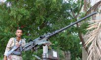 Al-Qaida Seizes Southern Yemeni Town