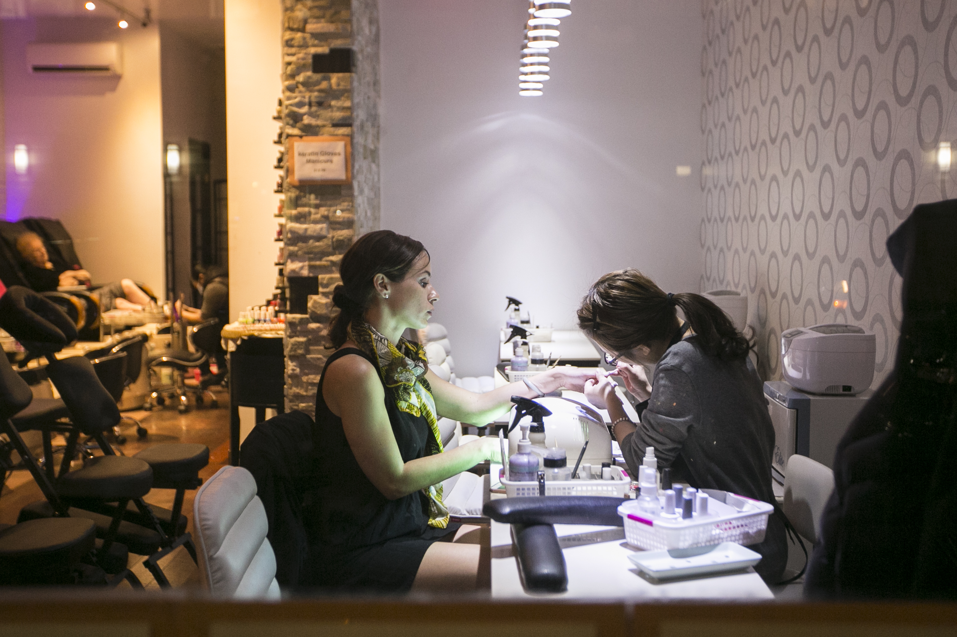 new business report on nail salon 13 things your nail salon doesn't want you to know your nails create big beauty salon business 2013 at 04:55am report as inappropriate.