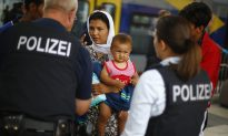 Germany Threatens Afghanistan: Stop Refugees, or We'll Stop Aid