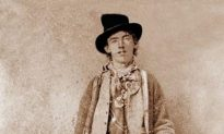 Billy the Kid Photo Is Worth Millions