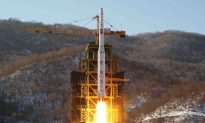 North Korea Plans Satellite Launch This Month