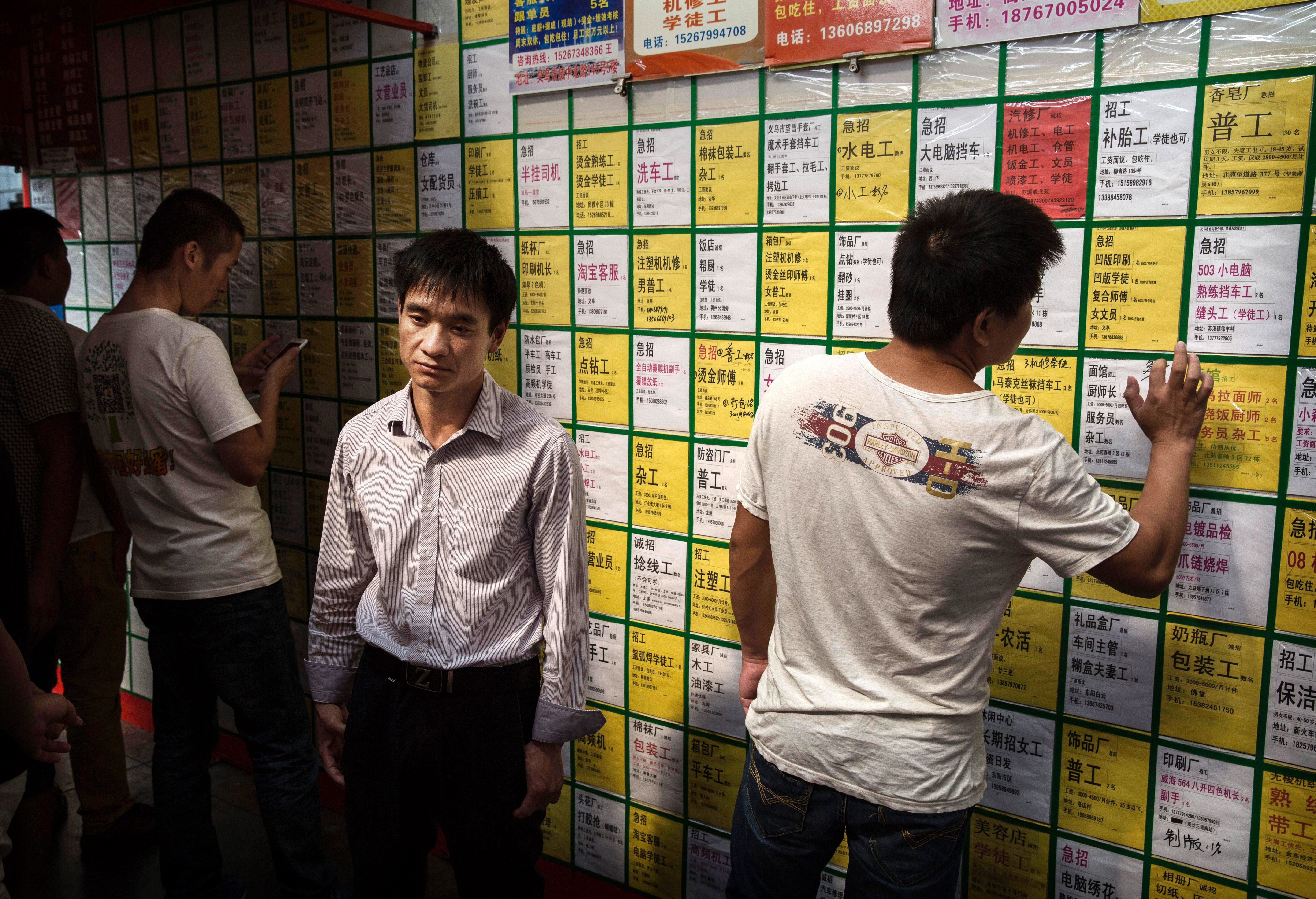 National Vaccine Scandal in China Becomes Source of Frustration and Outrage