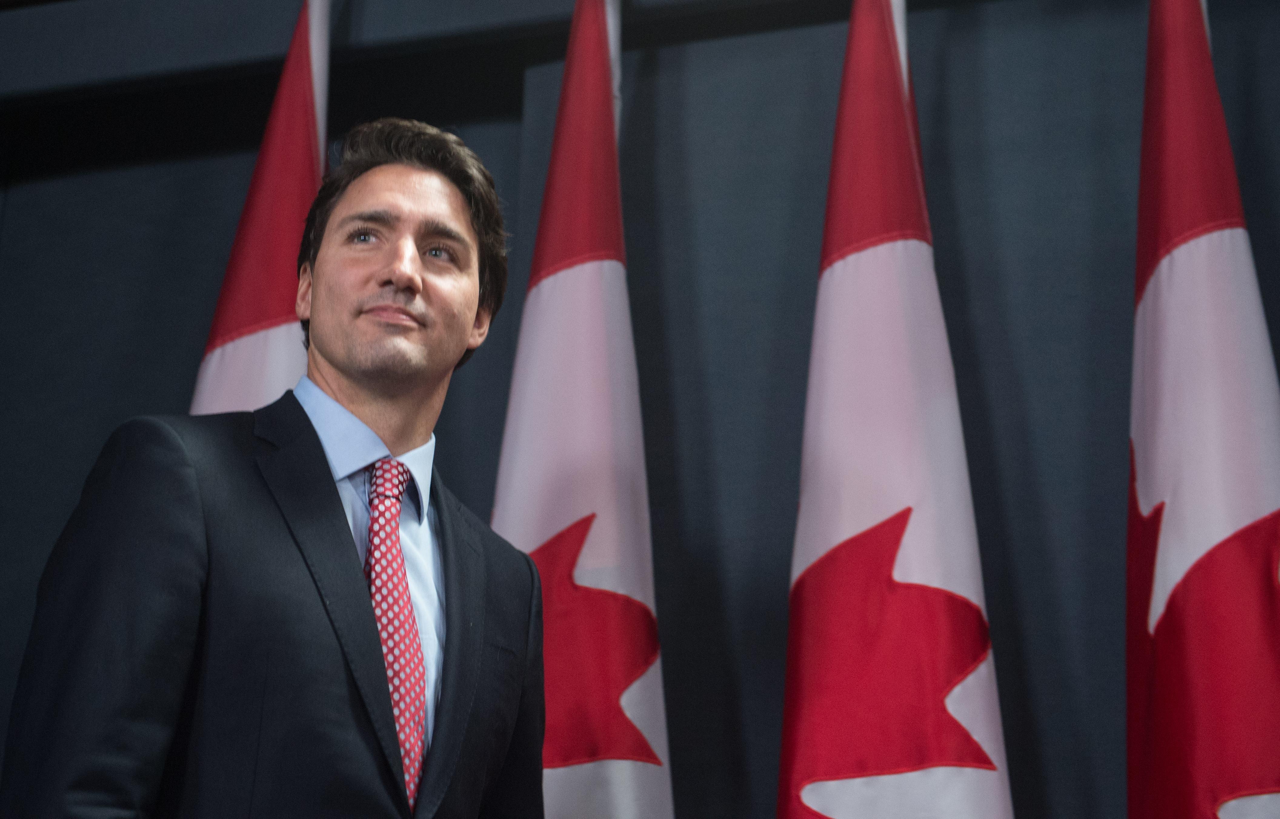 Optimistic Trudeau Administration Brings Canada Closer to US Democrats