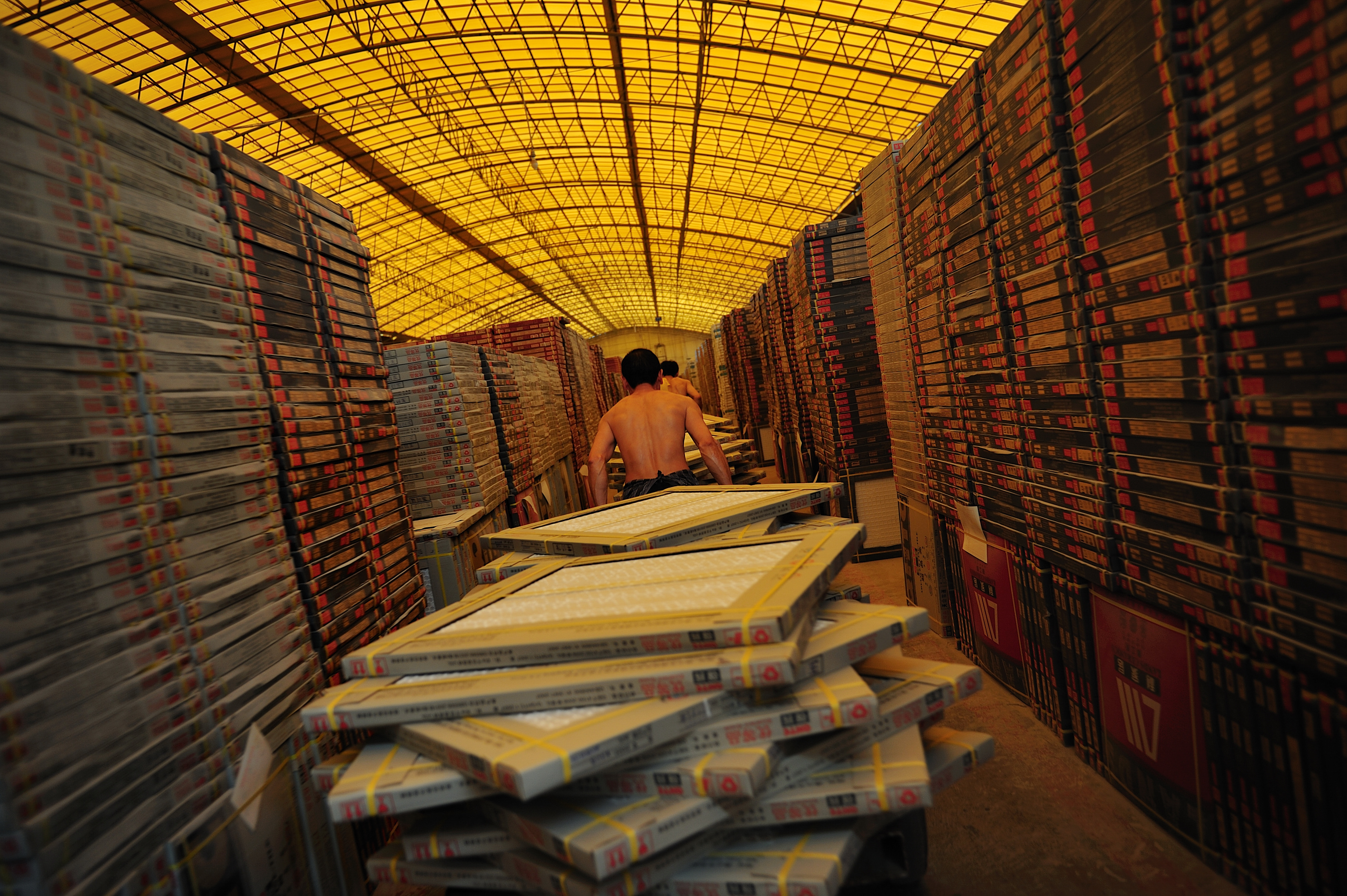 The 'New Normal' of China's Economy