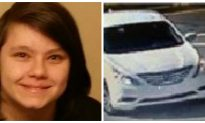 Police Searching for Missing 17-Year-Old Girl in Ocoee, Florida