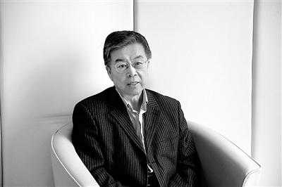 Lan Jun during investigation. (Wang Huicheng/CCDI)