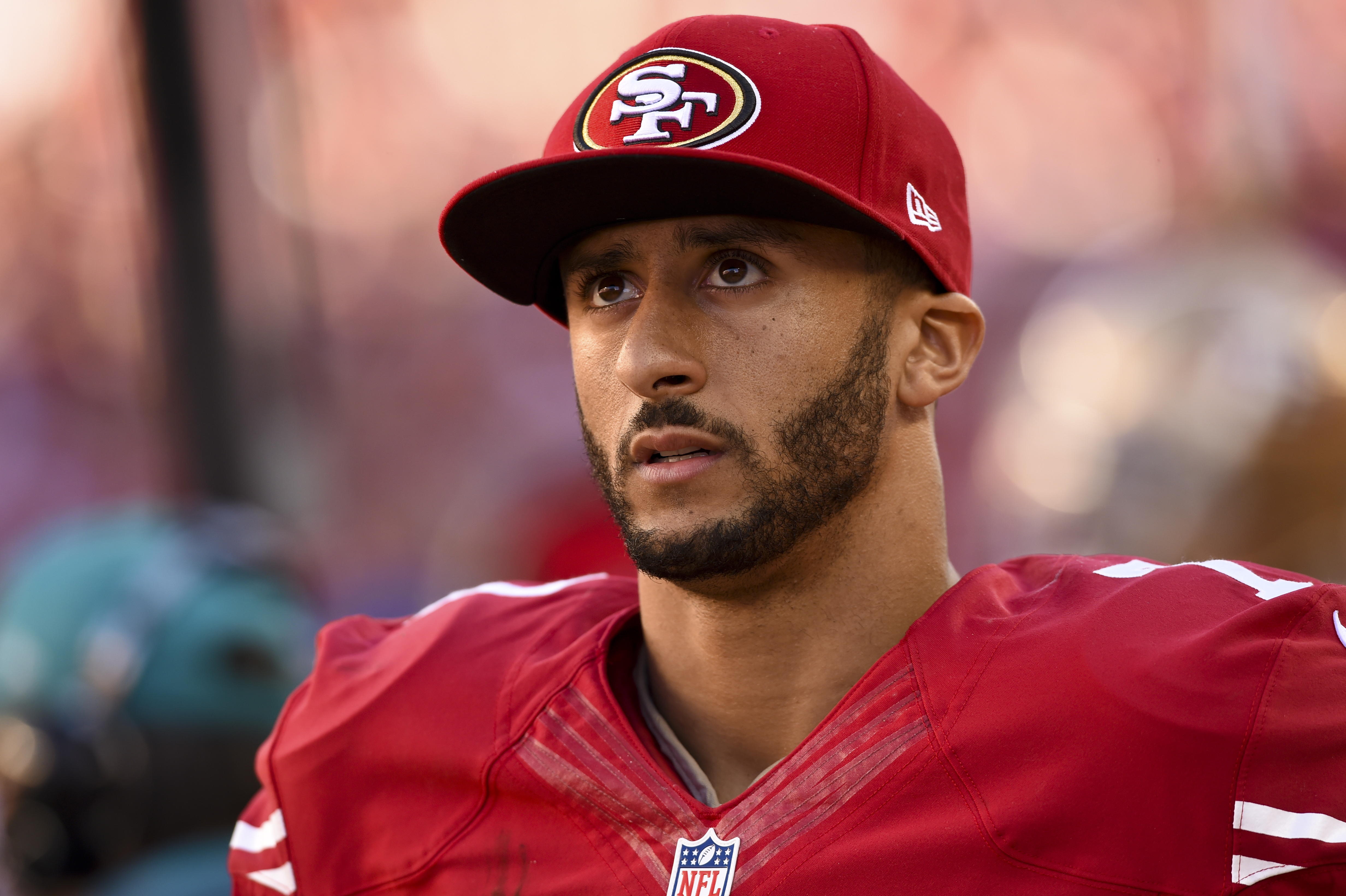 Report: Colin Kaepernick Could Be Released by San Francisco 49ers