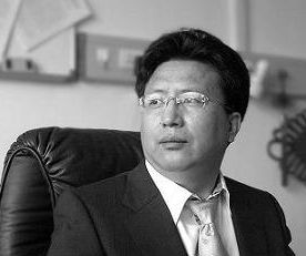 Dr. Shen Zhongyang, the director of the transplant center at Tianjin First Central Hospital, in an undated photograph. (Kanzhongguo)