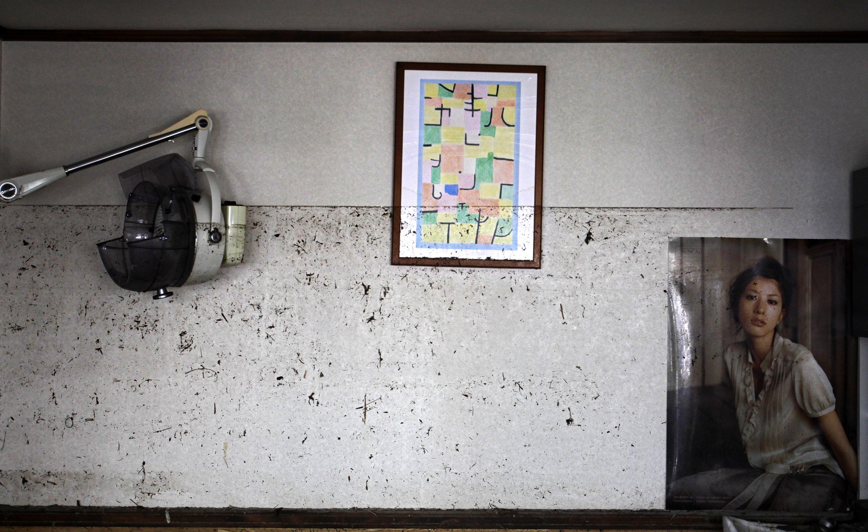 Artist Says She Took Strange Photos During Trip to Lizzie Borden House
