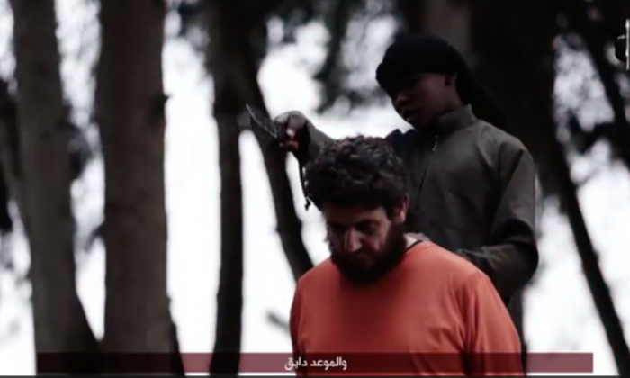 Screenshot of video, via zerocensorship.com