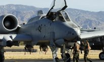 A-10 Warthog's Retirement Set for 2022 in New Defense Budget