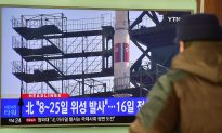 North Korea Moves Up Rocket Launch Window to Feb. 7-14