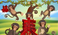 Celebrating the Year of the Monkey: Chinese New Year 2016