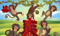 Celebrating the Year of the Monkey: Chinese New Year 2016