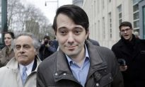'Pharma Bro' in Solitary Confinement for Alleged Phone Use