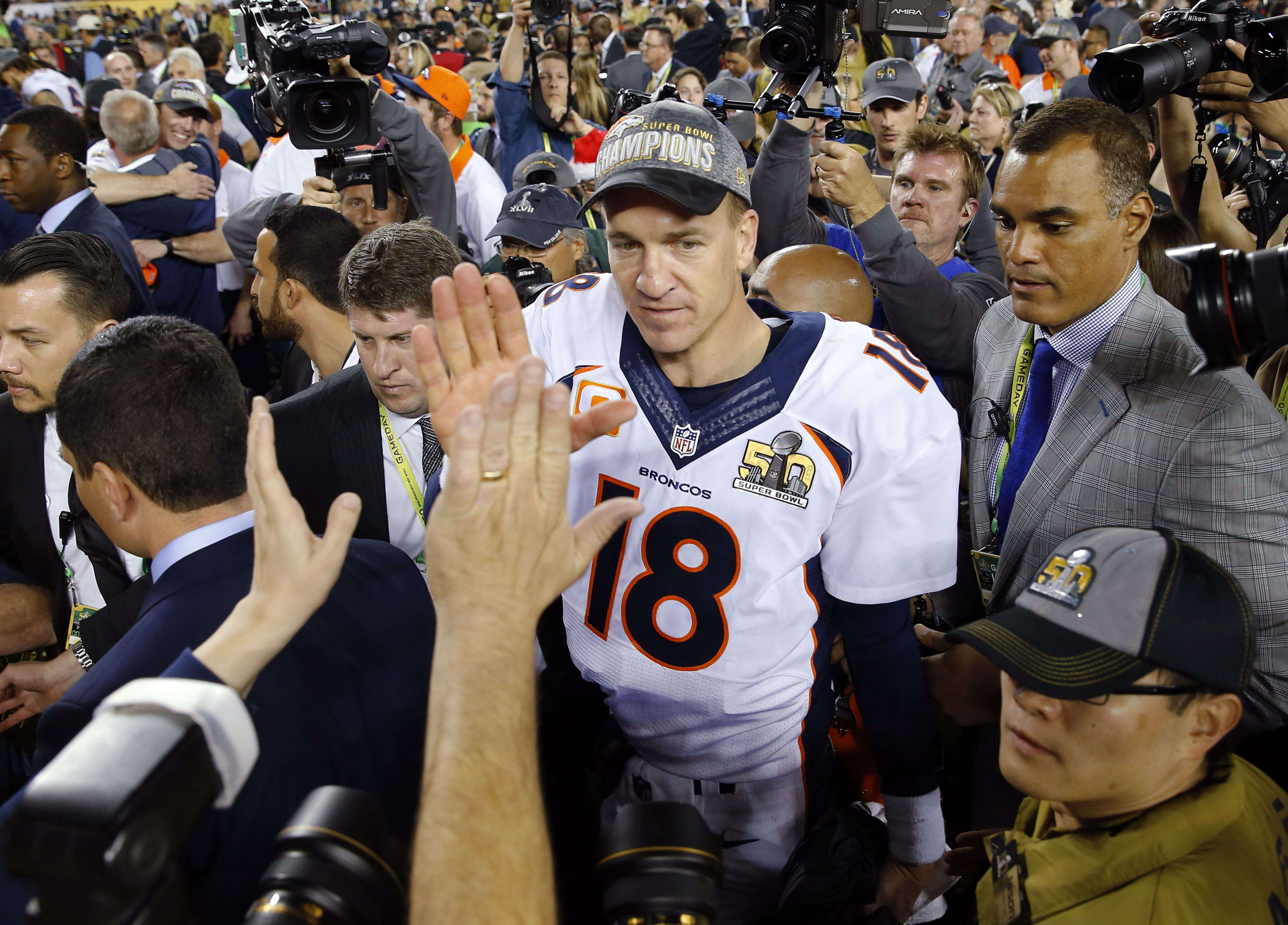 Peyton Manning Wife and Kids: Name, Age, Photos, Pictures