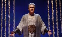 Theater Review: 'The Burial at Thebes'