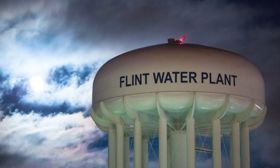 The Flint Water Crisis, a Year On