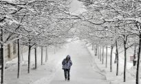 Winter Storm Threatens Cape Cod With up to 18 Inches of Snow