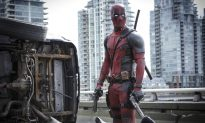 Movie Review: 'Deadpool' Unfortunately the Most Exciting Marvel Movie Ever