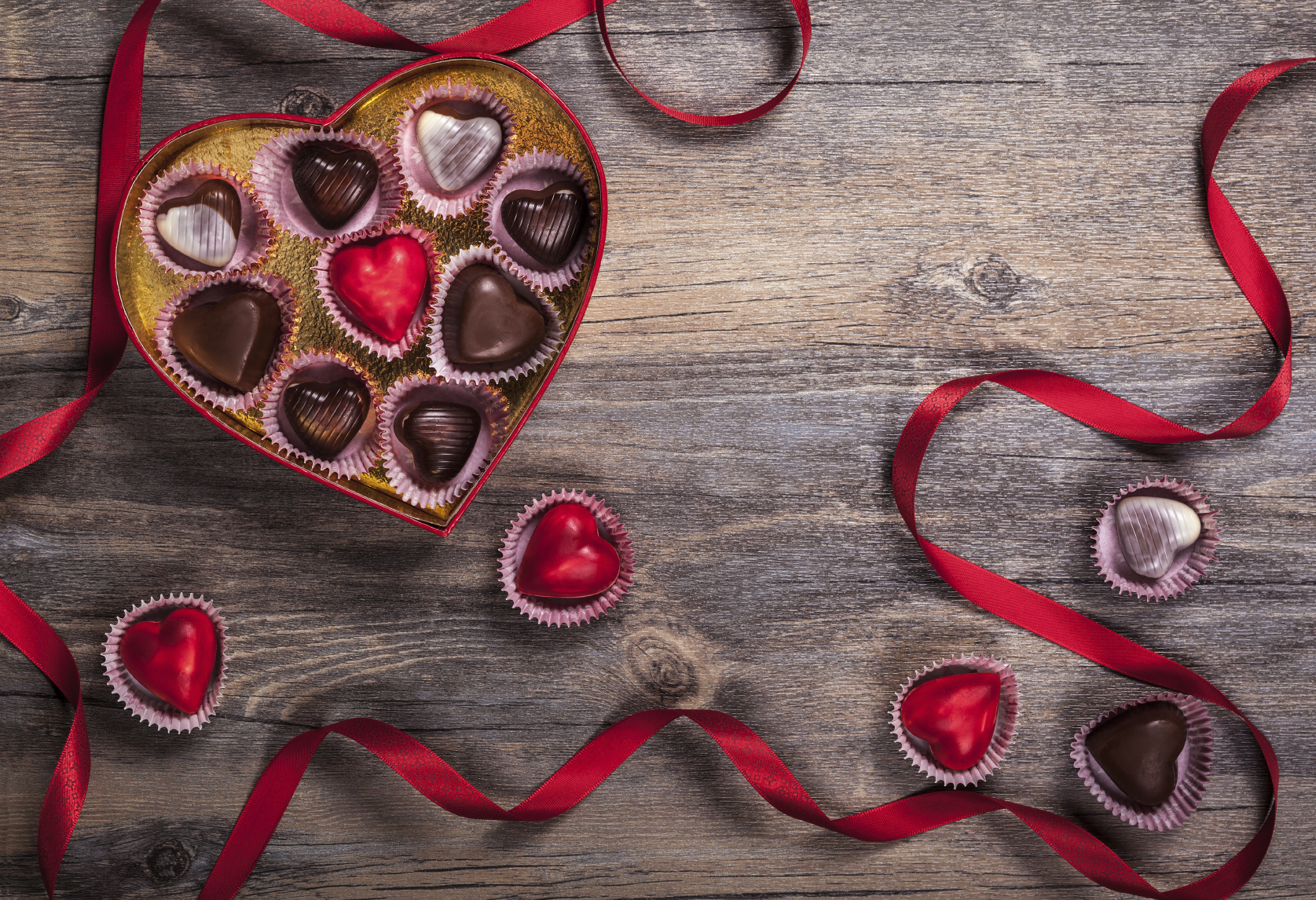 Chocolate Lovers Lower Their Diabetes Risk