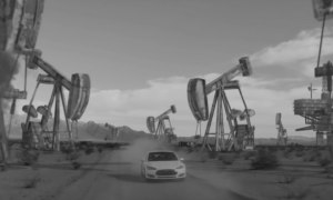 This Unofficial Tesla Ad Shows What Electric Cars Are All About