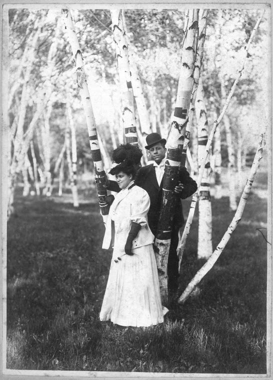 19th century, NYPL