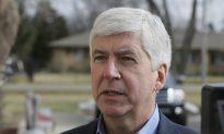 EPA Says State, City Still Lag on Response to Flint Crisis