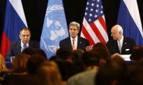 Diplomats Aim for Temporary Syria Truce, Ceasefire in a Week