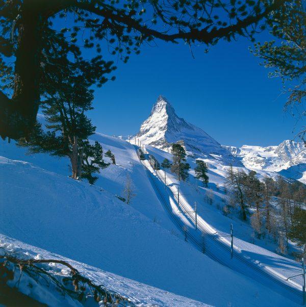 (Courtesy of Switzerland Tourism)
