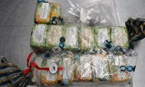 Drug Smuggling Charge Dropped Against 92-Year-Old Sydney Man
