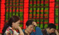 China's Circuit Breaker Won't Brake