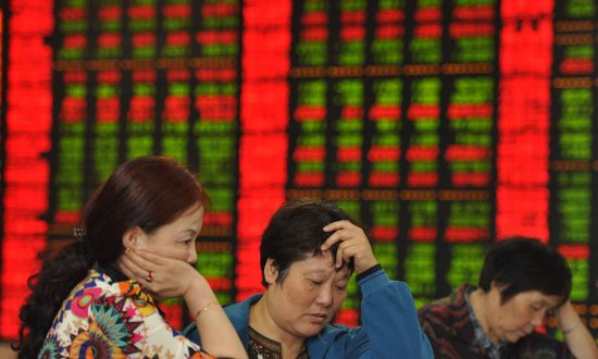 China's Circuit Breaker Won't Brake