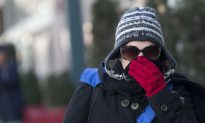 Mayor Urges 'Extreme Precautions' as Cold Weather Hits NYC
