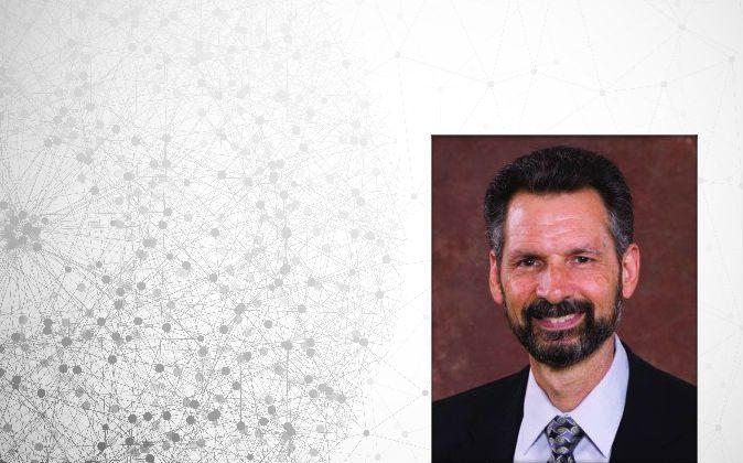 Rick Sheff, MD. (Courtesy of Dr. Rick Sheff)