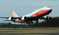 Watch: How to Pilot a Boeing 747 If There's an Emergency