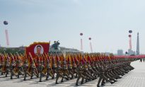 North Korea as Stalinist Monarchy