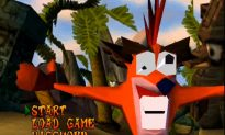 Crash Bandicoot Is Being Revived by Sony, Reports Say